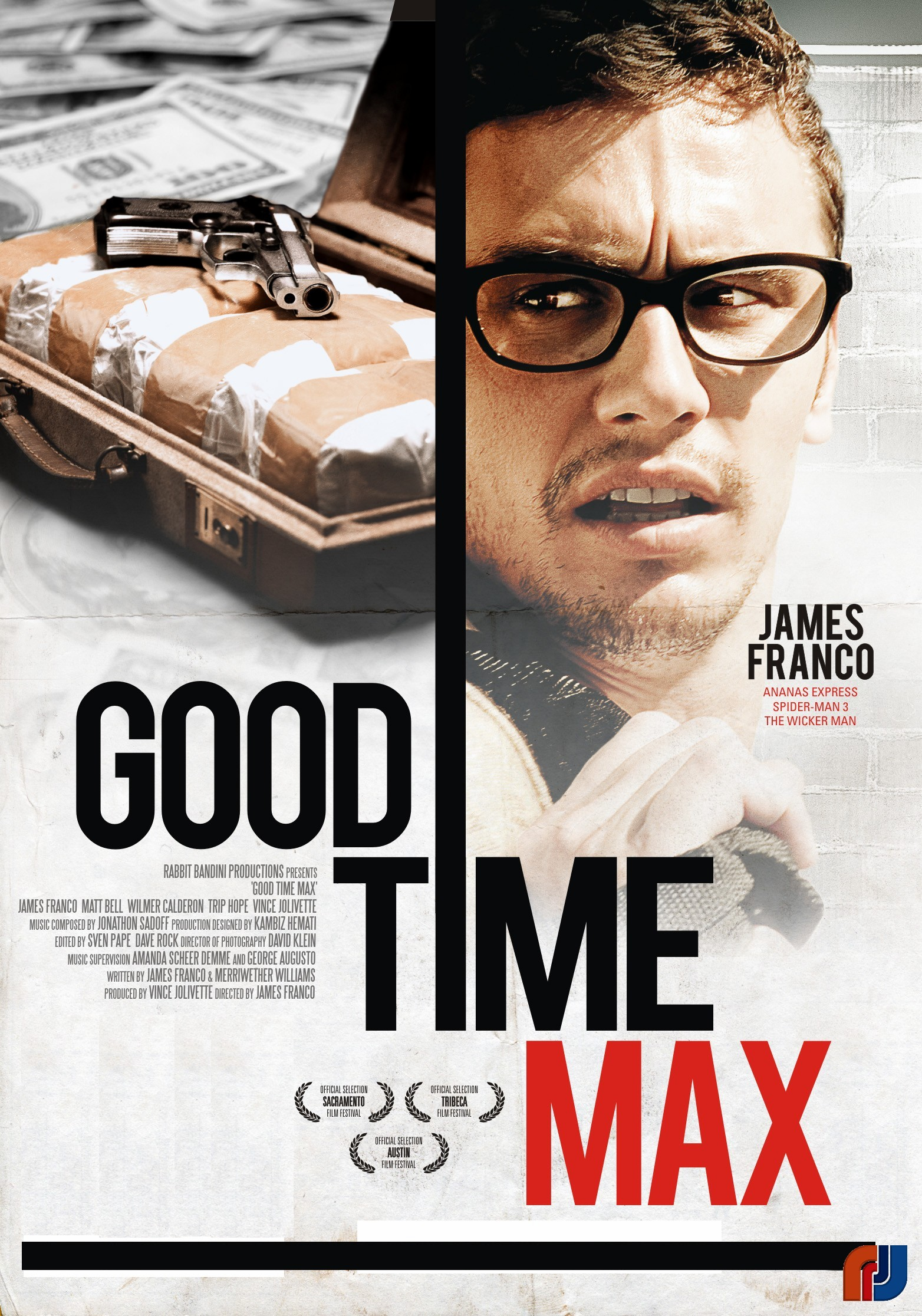 0169.  GOOD TIME MAX
