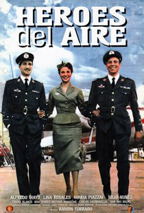 0179.  HEROES DEL AIRE