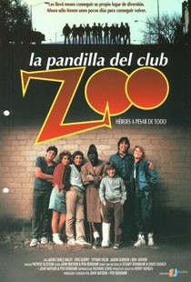 0245.  LA PANDILLA DEL CLUB ZOO